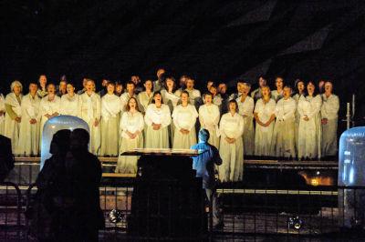 The Choir 2
