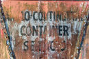 V Container