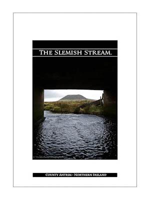 The Slemish Stream