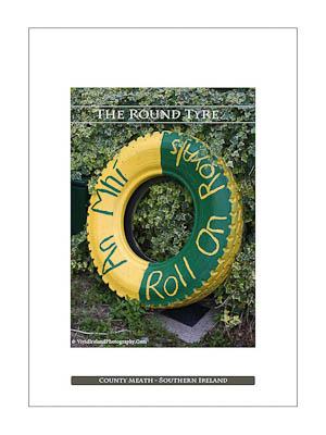 The Round Tyre