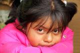 Ecuadorian girl