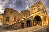 Rhodes city 2