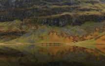 Achnambeithach Reflection