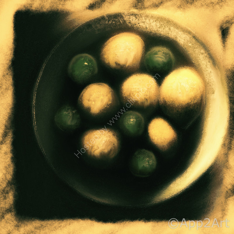 Mixed bowl