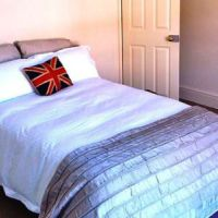 Great double bedroom, 18 Hastings Street Loughborough student accommodation.