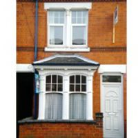 18 Hastings Street, Golden triangle 5 bedroom student house in Loughborough.