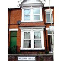53 William Street, amazing 6 bedroom Loughborough student house in the Golden triangle.