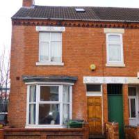 Loughborough all en-suite student house