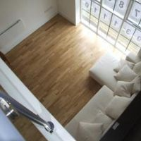 Executive apartments in Loughborough with mezzanine bedroom to let to to both students and professionals.