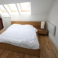 Villency duplex student apartments located in Loughborough are double bedroom designer apartments.
