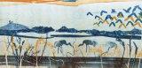 Burrowmump and Cranes