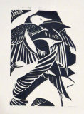 Starlings - Flight