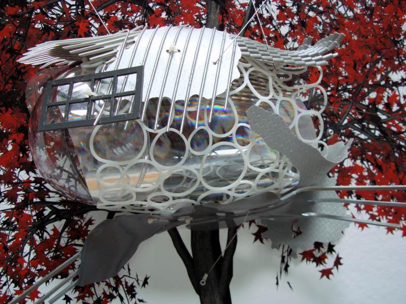 The Painted Distances (Acer Palmatum) 2008