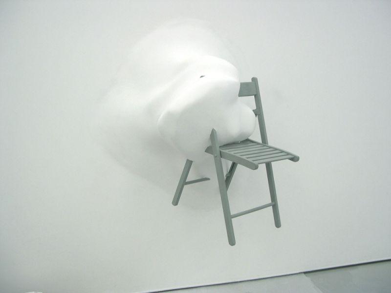 Gaps (chair), 2004