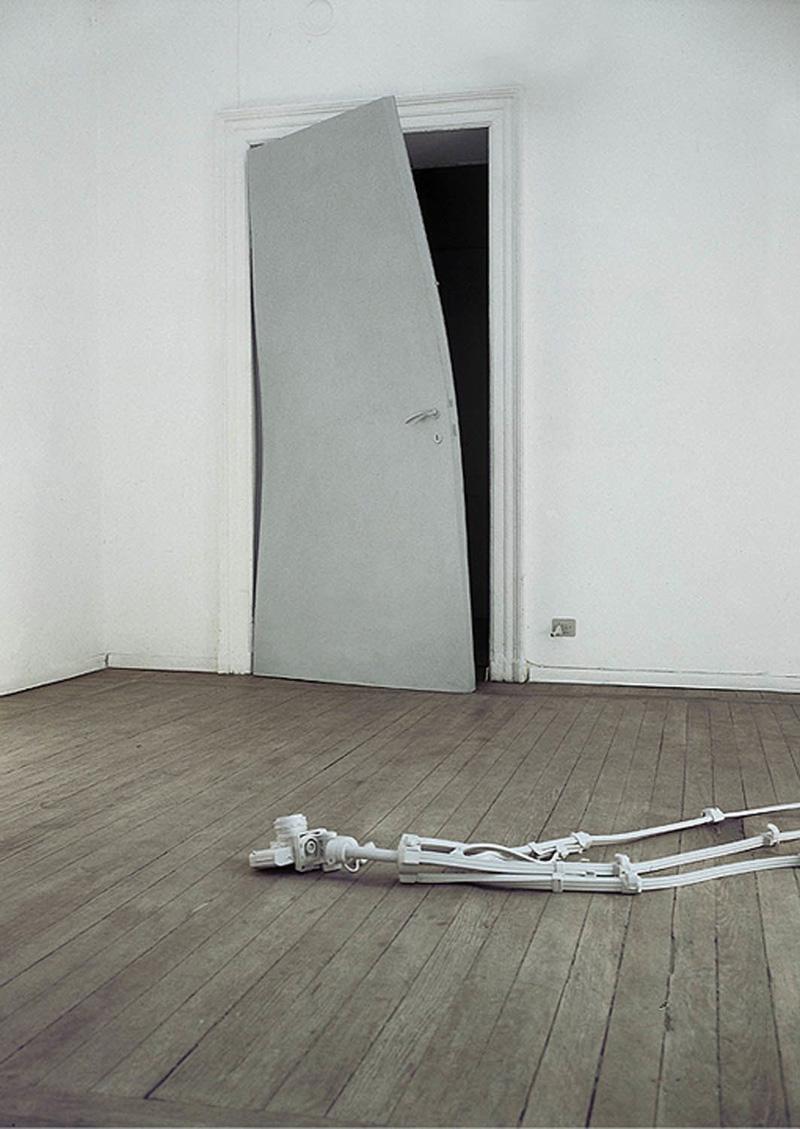 Stage evidence (camera) 2000