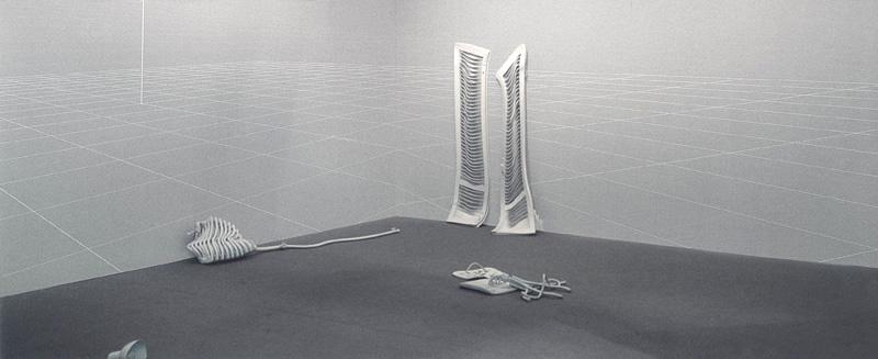 Stage evidence (soft door II) 2000