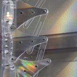 Rainbow Trusses (Mediterranean suggestion with edhera), 2009