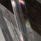 Rainbow Trusses ( remembering constructions, vanisching houses), 2009