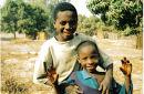 Gambian smiles