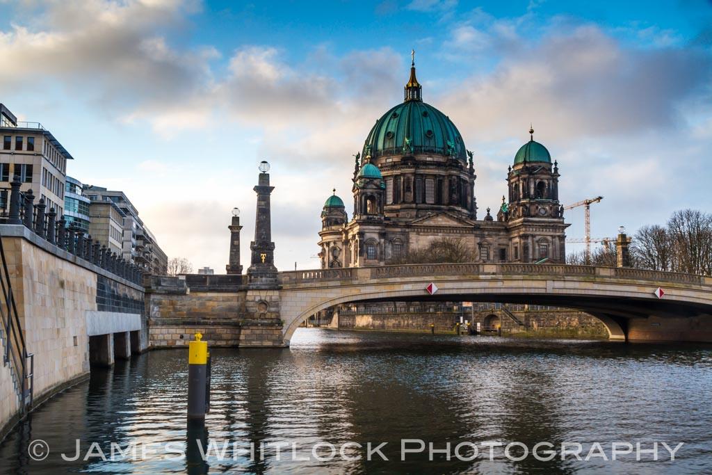 Berlin Domes
