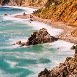 Big Sur Colour