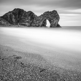 Black Durdle Door 2