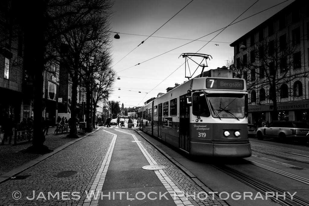 Black Gothenburg