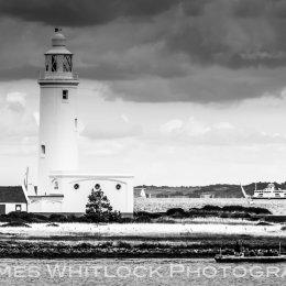 Black Hurst Lighthouse