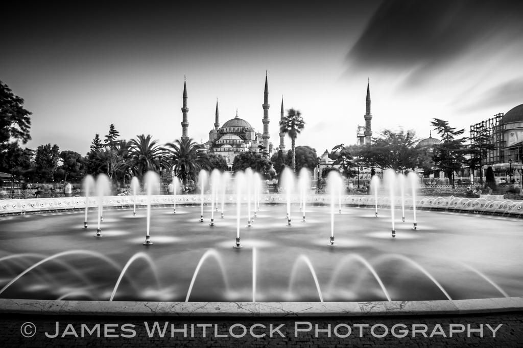 Black Istanbul