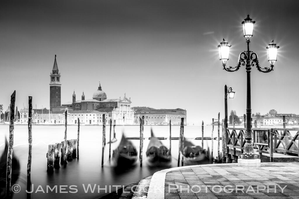 Black Light Venice