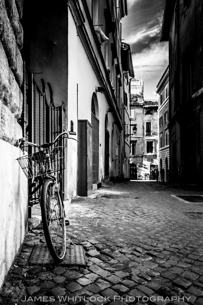 Black Rome Bicycle