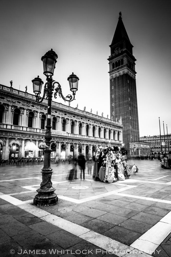 Black San Marco