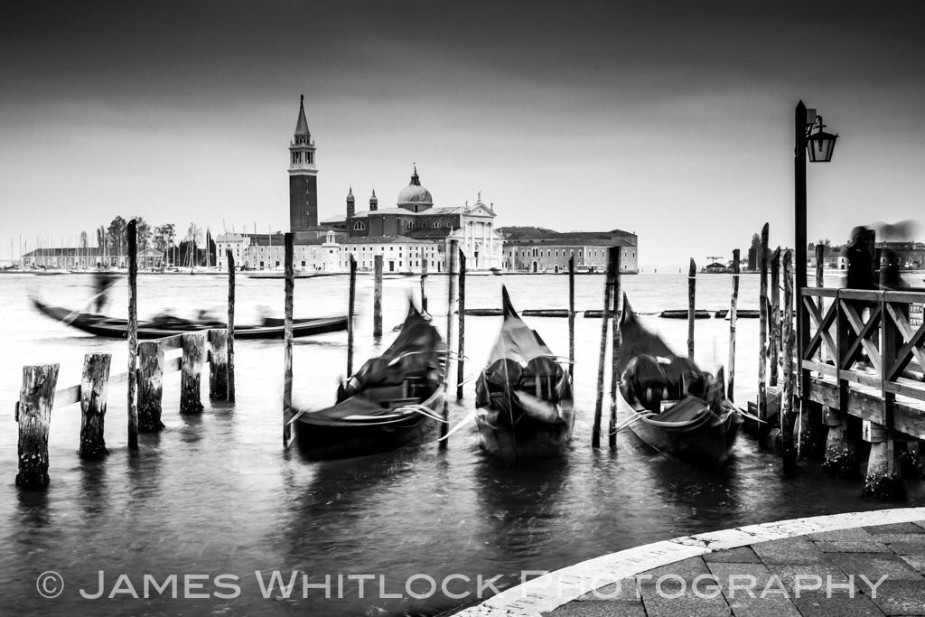 Black Venice