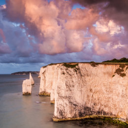 Cliffs of Isle of Purbeck 2