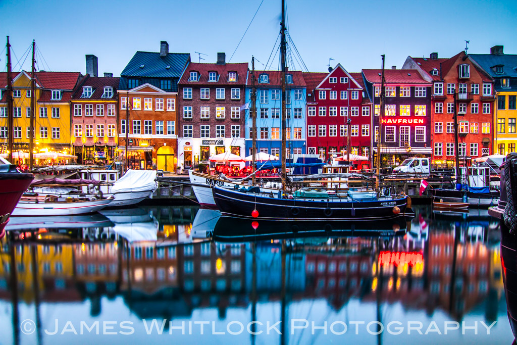 Danish Nights