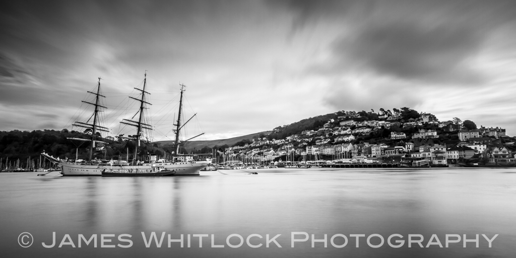 Dartmouth Panorama
