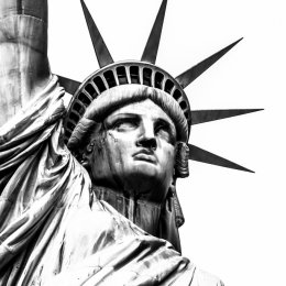 Face of Liberty