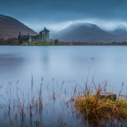 Kilchurn Stump