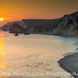 Last of the Dorset Sun