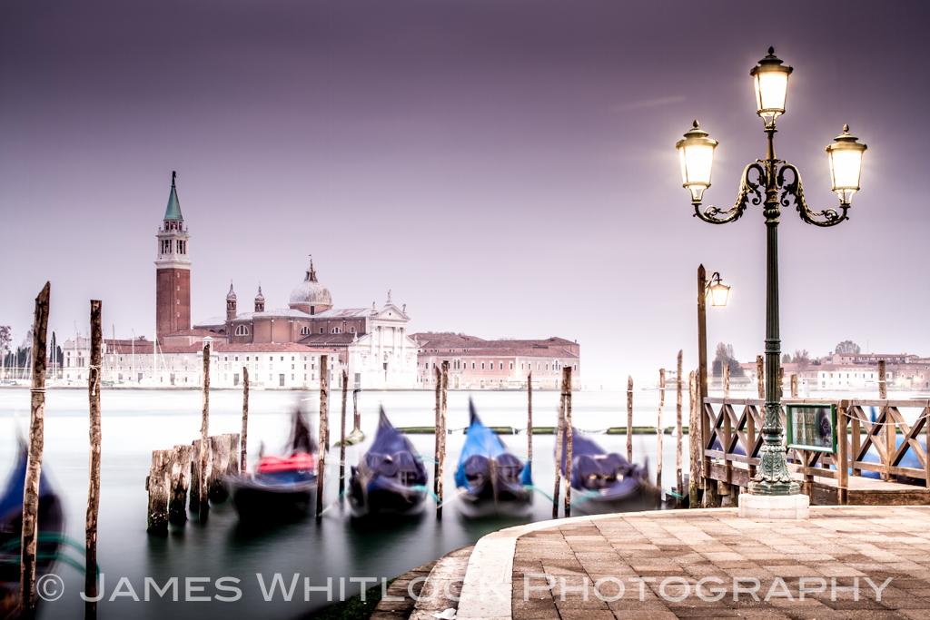 Light Venice