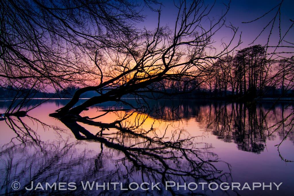 Lyon Sunrise