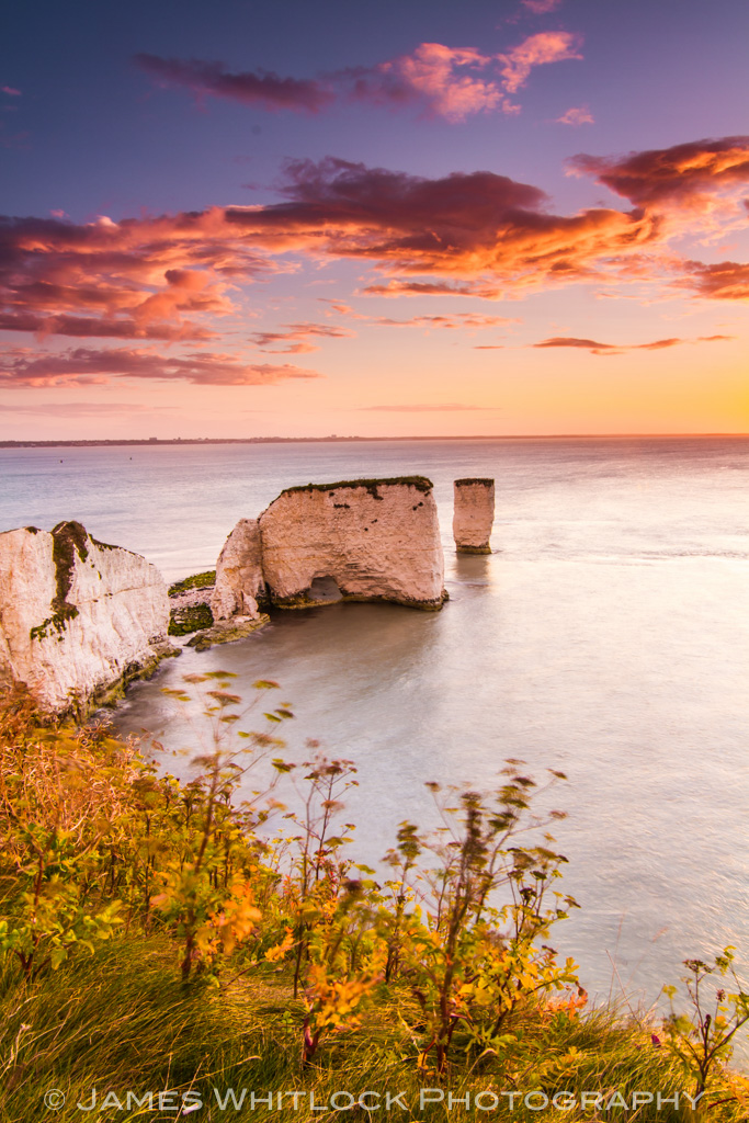 Old Harry Sunrise 2