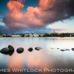 Rocks of Reykjavik