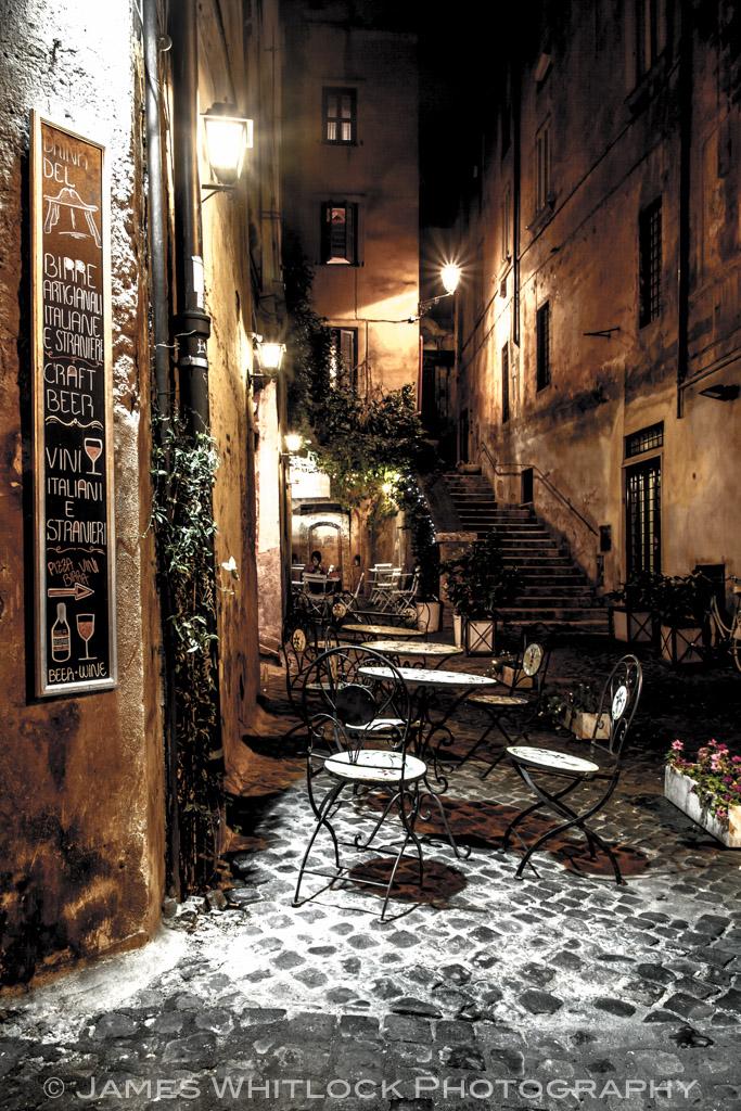 Rome Sidestreet