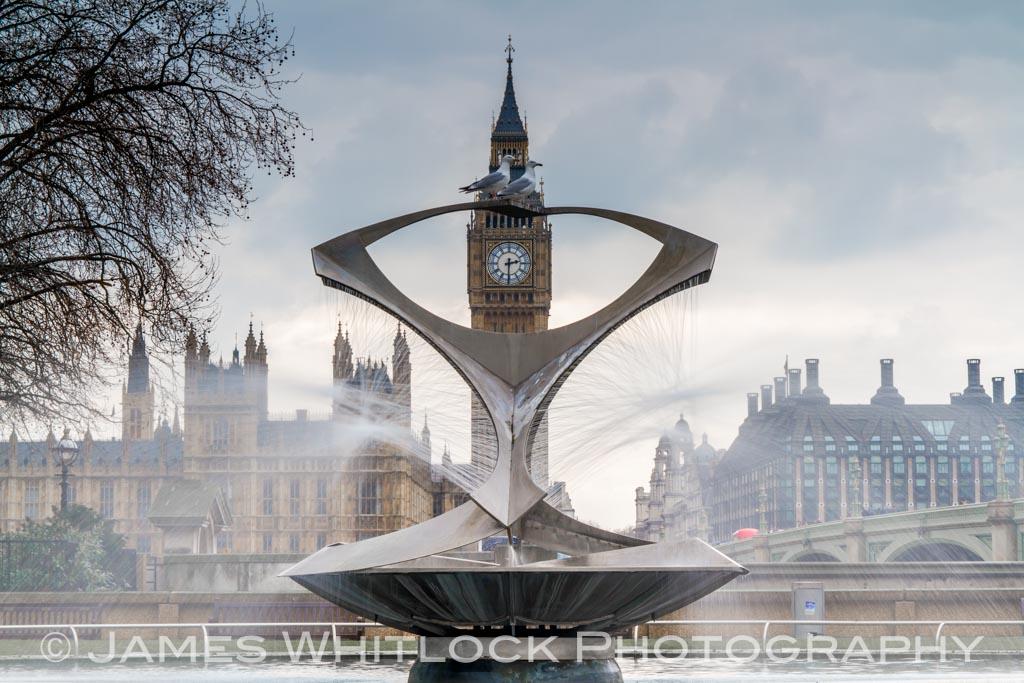 Sculptural Eye