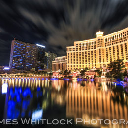 Streaming Bellagio