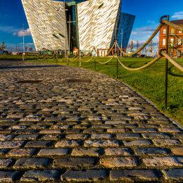 Titanic Path
