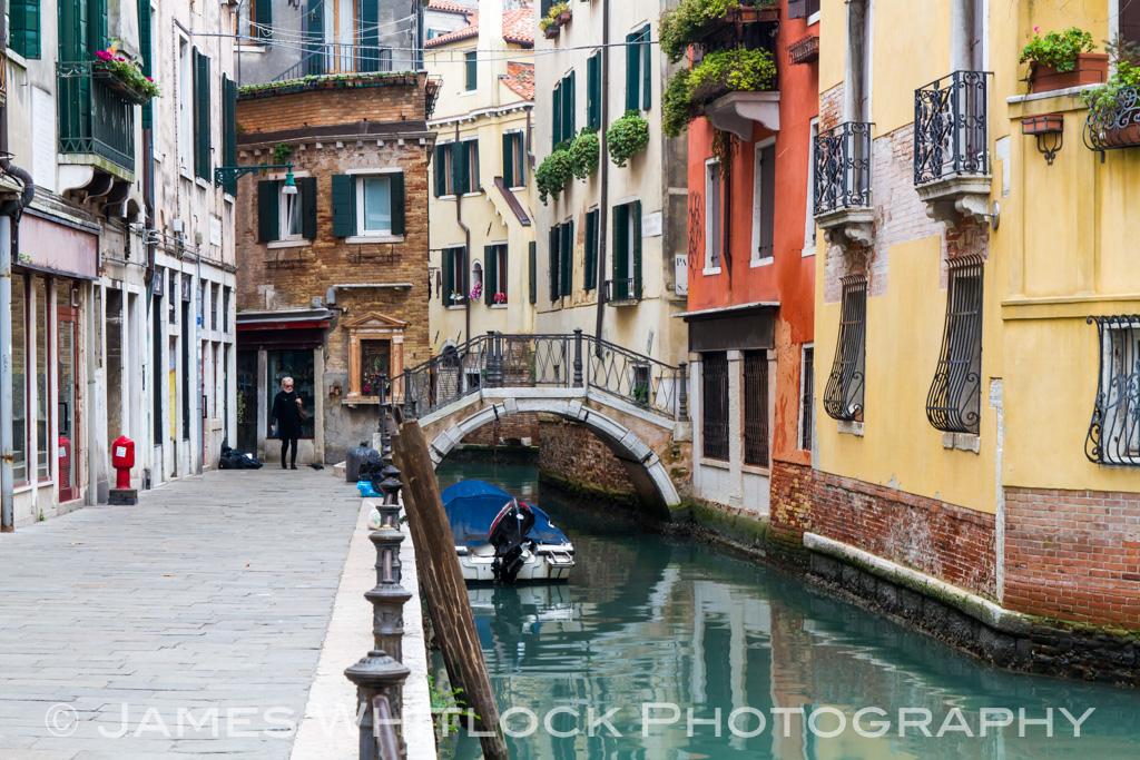 Venice Pastels