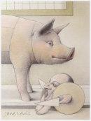 EARTHLINGS 5 - PIG IN HELL (DETAIL)
