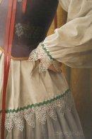 MIRA IN FANCY DRESS detail 06